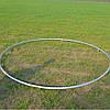 Батут с сеткой Atleto, 183 см +Металлическая лесенка, фото 3