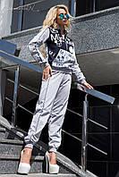 Спортивный костюм с веселым Микки