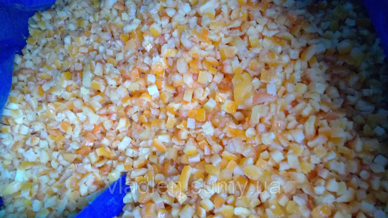Цукаты апельсиновые с сахаром (цедра) (Польша)