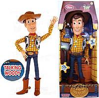 Кукла Вуди Woody Talking Figure 40 см