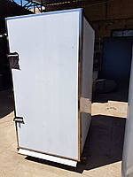 Шкаф ошпарочный-расстоечный 820х1000х1950, фото 1
