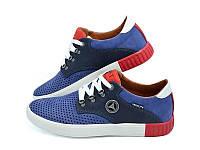 Туфли спортивные Clubshoes Techlite Jeans, фото 1