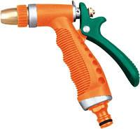 Пистолет для полива с регулировкой met.flo 89190 Flo