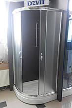 Душова кабіна з піддоном DEVIT Nymfa FEN0301GDEV