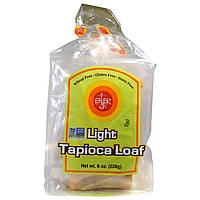 Ener-G Foods, Хлеб из тапиоки, 8 oz (228 г)