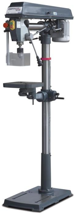 Сверлильный станок по металлу Optimum OPTIdrill RB 8S