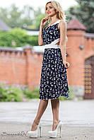 Оригинальное и смелое платье , фото 1