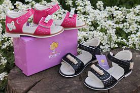 Босоножки и сандалии ТомМ в продаже новая коллекция 2017