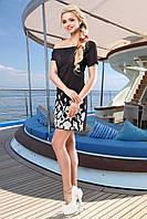 Оригинальное платье с морской тематикой, фото 1