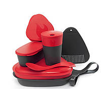 Набор посуды Light My Fire MealKit 2.0 pin-pack Red (LMF 41363010), фото 1