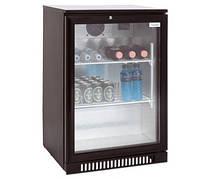 Барный холодильный шкаф 3
