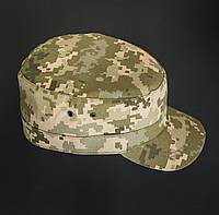 Военно-полевое кепи ЗСУ (пиксель ММ-14)