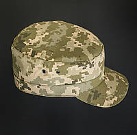 Кепи ЗСУ военно-полевое (пиксель ММ-14)