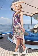 Платье-пляж, фото 1