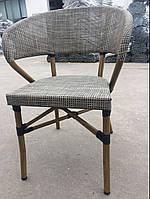 Кресло SALON для ресторана,кафе и летней площадки