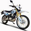 Мотоцикл Skybike Liger II 200