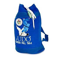 Спортивная сумка-мешок дзюдо ally Green Hill JBA-10336