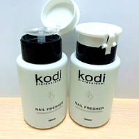 Nail fresher (Обезжиреватель) Kodi professional, 160 мл.