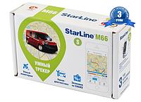 GPS трекер-иммобилайзер Starline M66-M