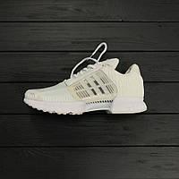 Кроссовки Adidas Clima Cool White. Живое фото! Топ качество.(Реплика ААА+)