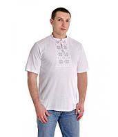 Мужские и подростковые вышиванки. Большой выбор вышитых рубашек. Футболки с машинной вышивкой.