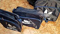 Сумка на плечо Nike, Adidas 35x30x10 (Ваня 0630283456)