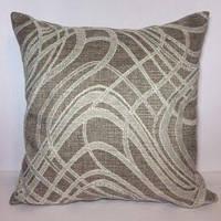Декоративная подушка «Катания»