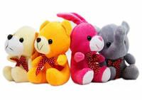 О категории плюшевые игрушки