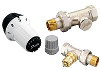 Термостатический комплект Danfoss RA-FN+RAS-C +RLV-S 1/2