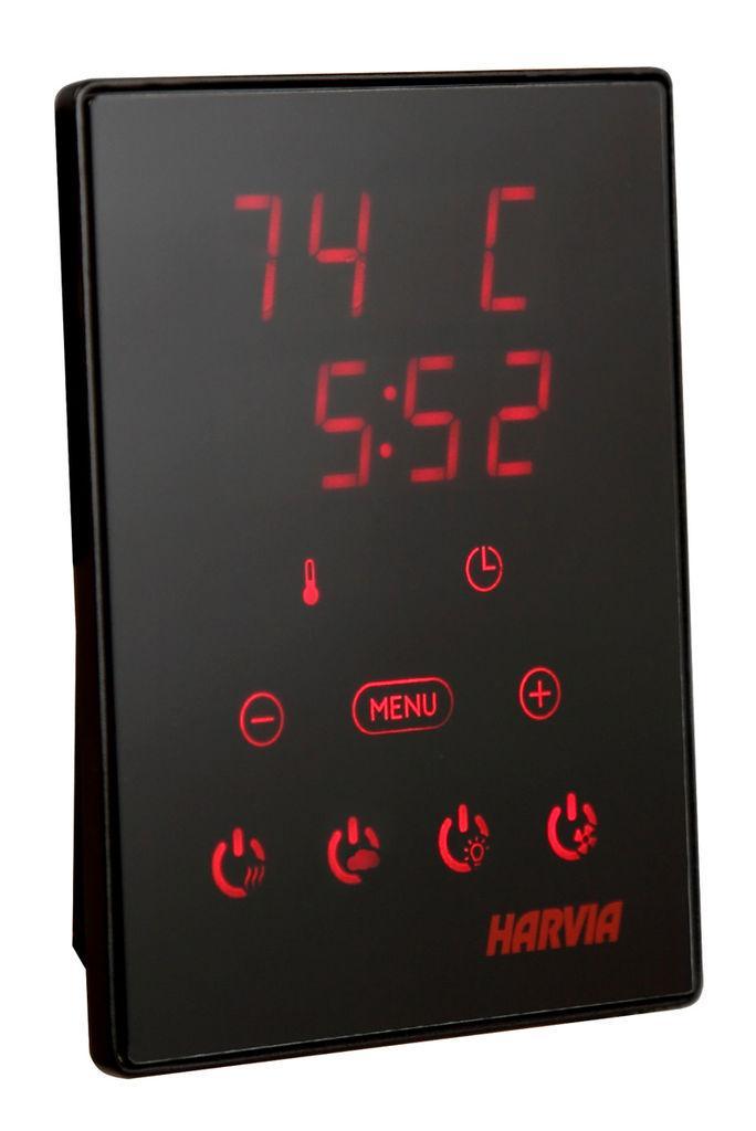 Блок управления Harvia Xenio CX110 для управления электрокаменкой