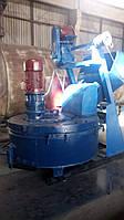 Растворо-бетонный смеситель ПСБ-500