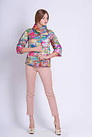 Женская куртка С-10 Ветка, фото 1