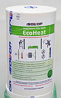 Подложка под обои EcoHeat (Экохит) 5 мм, фото 1