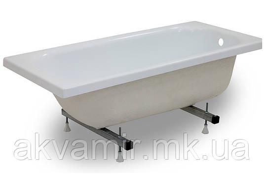 Ванна Тритон Ультра-150 акриловая