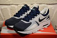 Мужские кроссовки Nike Air Max Zero Quickstrike. Живое фото! Топ качество (Реплика ААА+)