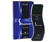 Мужская туалетная вода Shaman 100ml. Corania