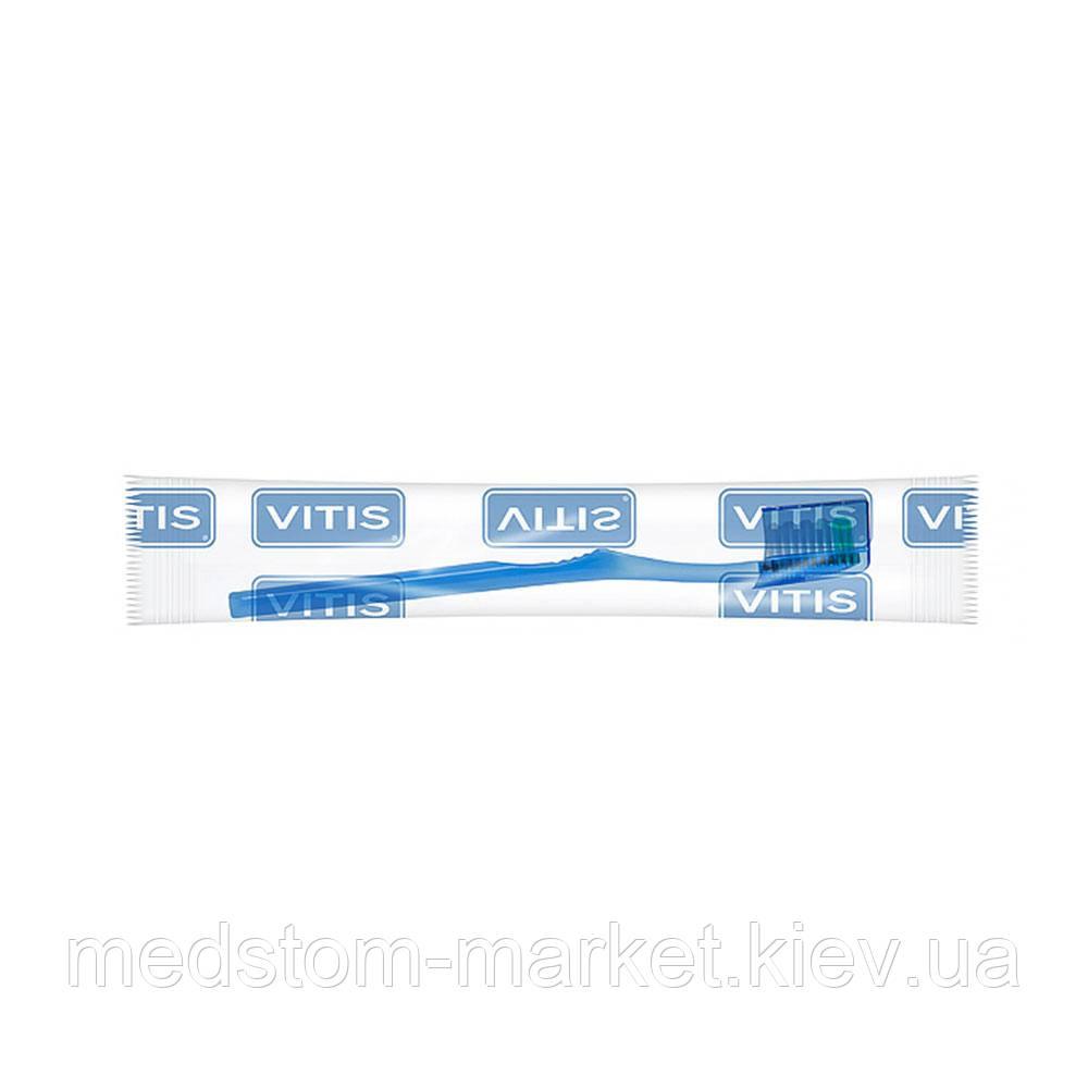 Щетка зубная мягкая VITIS SOFT CAMPAIGN