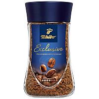 Кофе растворимый Tchibo Exclusive 200 г