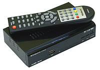 Спутниковый HD ресивер Winquest 670GS (корпус металл, Youtube)