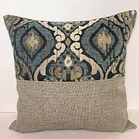 Декоративная подушка «Сафи»