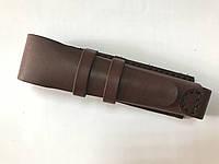 Кожаный чехол HAND MADE( 10.5 / 3.6 см.)