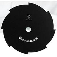 Режущий диск к мотокосам на 8 зубцов Ø 230 мм, BC2300, MX21H MARUYAMA