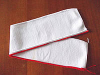 Воротник XS (белый) (арт. 30246)