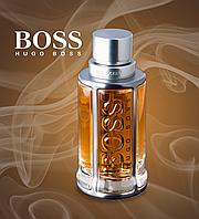 Hugo Boss The Scent (хьюго босс зе скент)