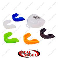 Капа боксерская односторонняя (одночелюстная) BO-5942