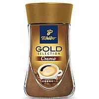 Кофе растворимый Tchibo Gold Crema 200 г