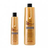 Кератиновый шампунь для волос Echosline Ki-Power 1000 мл