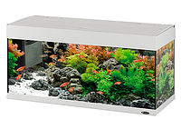 Ferplast DUBAI 100 LED Аквариум на 190 л, белый