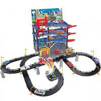 """Детский игровой набор BK Toys """"Супер гараж"""" (P6288A-2)"""