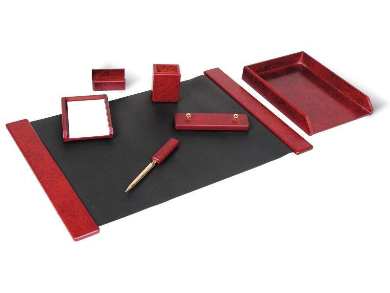 Набор настольный подарочный W7A-35 (7 предметов)